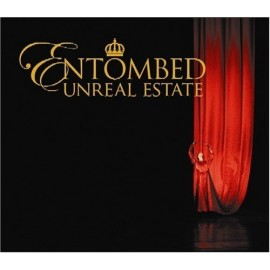 Entombed ‎– Unreal Estate (Digipack)