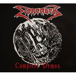 Dismember – Complete Demos (Digipack)