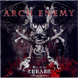 Arch Enemy ‎– Rise Of The Tyrant