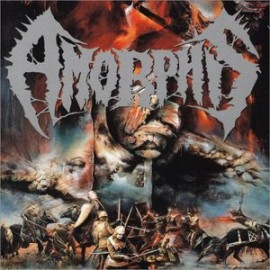 Amorphis – The Karelian Isthmus