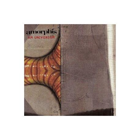 Amorphis – Am Universum