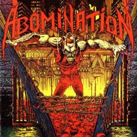 Abomination - Abomination (Digipack)