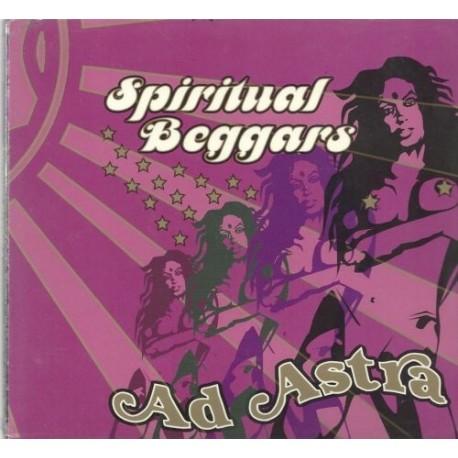 Spiritual Beggars – Ad Astra (Digipack)