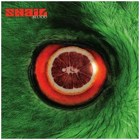 Snail - Blood (Digipack)
