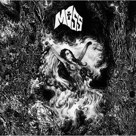 Moss - Horrible Night