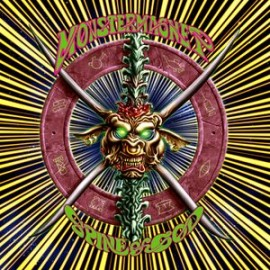 Monster Magnet ‎– Spine Of God