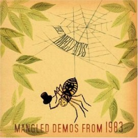 Melvins ‎– Mangled Demos From 1983