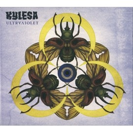 Kylesa – Ultraviolet (Digipack)