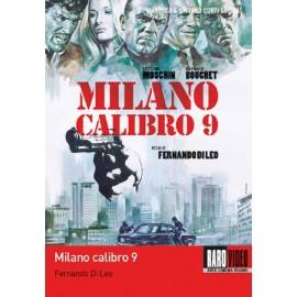 Milano Calibro 9 (2 Dvd)
