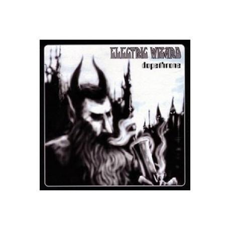 Electric Wizard - Dopethrone (Digipack)