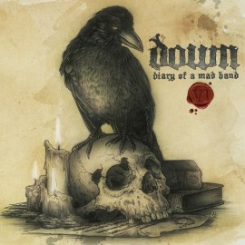 Down ‎– Diary Of A Mad Band (2 Cd + Dvd Digipack)