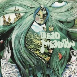 Dead Meadow – Dead Meadow (Digipack)