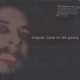 Mogwai ‎– Come On Die Young (2 Cd con Slipcase)