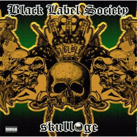 Black Label Society ‎– Skullage