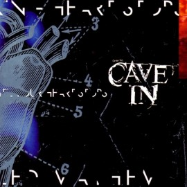 Cave In ‎– Until Your Heart Stops