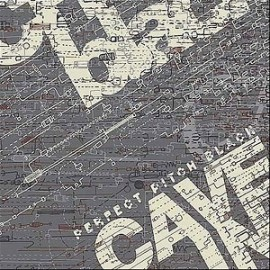 Cave In ‎– Perfect Pitch Black