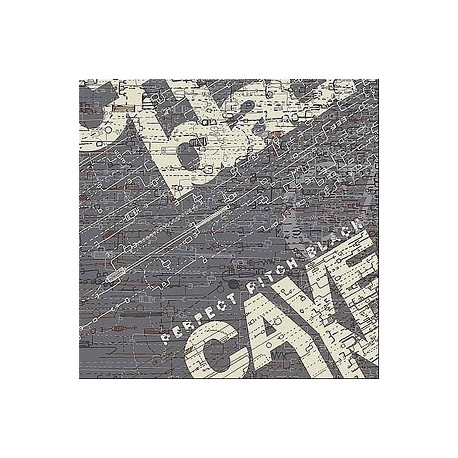 Cave In – Perfect Pitch Black