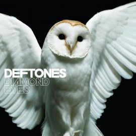 Deftones ‎– Diamond Eyes