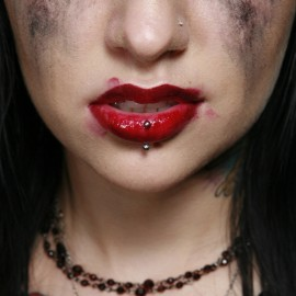 Escape The Fate ‎– Dying Is Your Latest Fashion