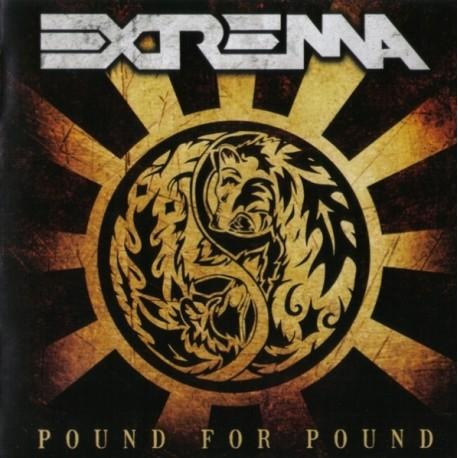 Extrema – Pound For Pound