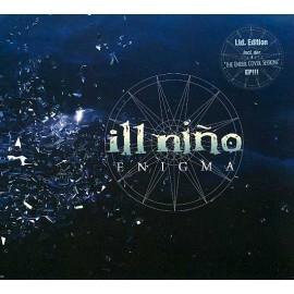 Ill Niño – Enigma (Digipack)