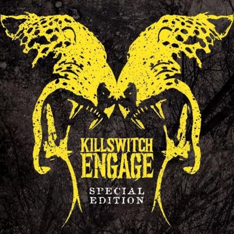 Killswitch Engage – Killswitch Engage (Cd + Dvd Digipack)