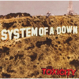 System Of A Down ‎– Toxicity