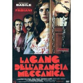 Gang Dell'Arancia Meccanica (La)