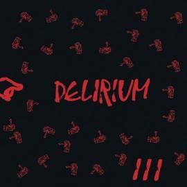 Delirium – III: Viaggio Negli Arcipelaghi Del Tempo