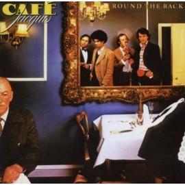 Café Jacques – Round The Back