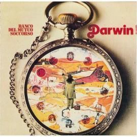 Banco Del Mutuo Soccorso – Darwin!