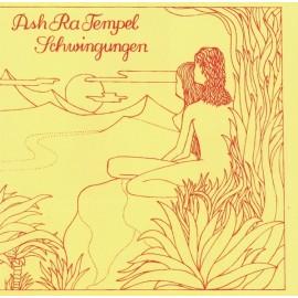 Ash Ra Tempel – Schwingungen