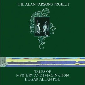 Alan Parsons Project ‎(The) – Tales Of Mystery And Imagination