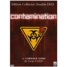 Contamination (2Dvd)
