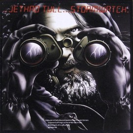 Jethro Tull ‎– Stormwatch