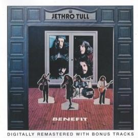 Jethro Tull – Benefit
