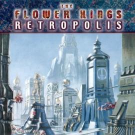 Flower Kings (The) – Retropolis