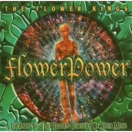 Flower Kings (The) – Flower Power (2 Cd)