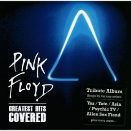 Pink Floyd: Greatest Hits Covered (2 Cd)