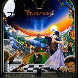 Pendragon – The Window Of Life (con Slipcase)