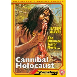 Cannibal Holocaust (2Dvd)