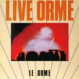 Orme (Le) – Live Orme