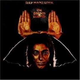 Manzarek Ray – The Golden Scarab