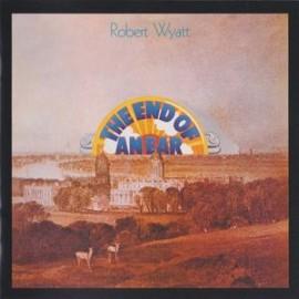 Wyatt Robert – The End Of An Ear