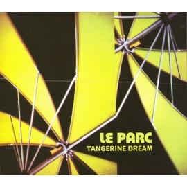 Tangerine Dream – Le Parc (con Slipcase)