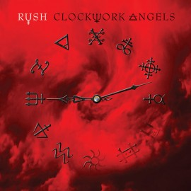 Rush ‎– Clockwork Angels (Digipack)