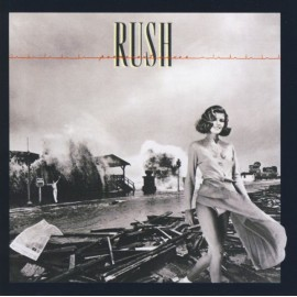 Rush – Permanent Waves