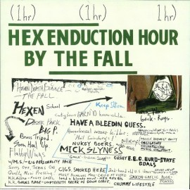 Fall (The) ‎– Hex Enduction Hour (2 Cd)