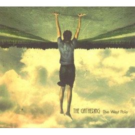 Gathering (The) ‎– The West Pole (Digipack)