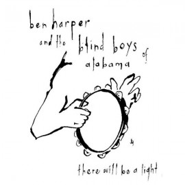 Harper Ben And The Blind Boys Of Alabama ‎– There Will Be A Light (Digipack)